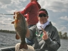 Andrew Ragas Dynamic Lures Smallmouth Bass