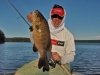 Andrew Ragas Wisconsin Smallmouth Bass