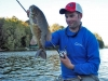 Andrew Ragas September Smallmouth Bass