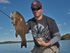 Andrew Ragas September Smallmouth