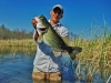 David Graham Santee Cooper Largemouth Bass