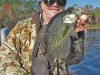 Jim Gronaw, Richmond Mill Crappie