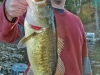 Jacob Saylor Northwoods Largemouth Bass