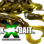 Soft Plastics Paradise from Stankx Bait Co.