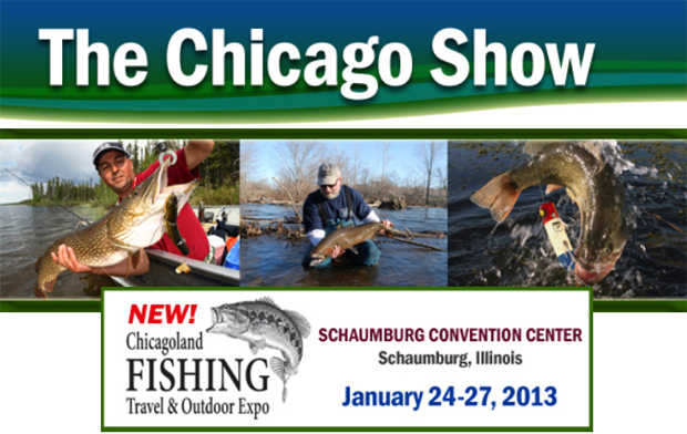 fishing chicagoland fishing travel