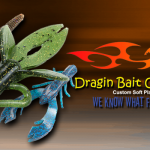Dragin Bait Company Soft Plastics