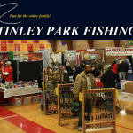 Tinley Park Fishing Show – Feb 9-10, 2013