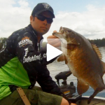 Jerkbaits for Prespawn Smallmouth Bass
