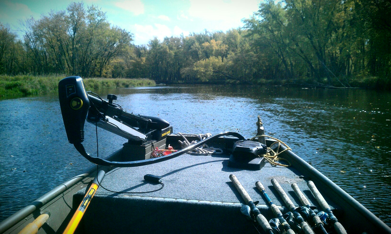 Fishing specialize your small fishing for A small fishing boat