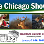2014 Chicagoland Fishing, Travel & Outdoor Expo