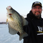 Catch More Crowded Crappies