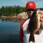 Flowage Belt Smallmouth Bass