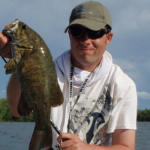 Oneida County Wisconsin Bass