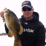 Dynamic Lures Smallmouth Bass