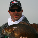 Offshore Smallmouth Bass