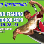 The Sportfishing Spectacular returns to Schaumburg, IL