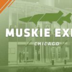 Muskie Expo Chicago, January 6-8, 2017 at Pheasant Run Resort