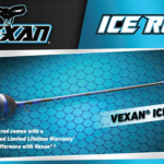 Vexan Rods Go Ice Cold!