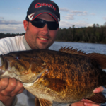 Spring Smallmouth Checklist