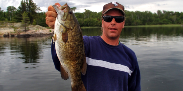 Fishing-Headquarters Online Magazine | Rainy Lake Ontario is