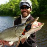 Wisconsin and Minnesota Honest Musky Fishing Report, July 2017